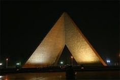 City Tours: Cairo by night.
