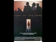 Night of the Comet (1984) Full Movie A comet, which has not passed by Earth for 65 million years, is again about to swing by the planet. Two sisters, high school seniors in the early 1980s, awaken one morning to blood red skies and the realisation that the human race has been wiped out. It becomes apparent that anyone who was not surrounded by steel when the Earth recently passed through the tail of a comet has been reduced to a pile of red ash