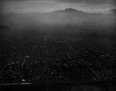 balthasar burkhard - mexico city