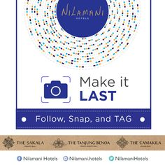 Operating under the Nilamani Group, find out more about our collection of resorts and upcoming dreamy destination from their account! Don't forget to #Follow, #Snap, and #TAG !  www.camakilabali.com #camakila #thecamakila #camakilabali #legian #bali Terjemahkan