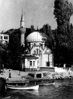 Bebek Camii / İstanbul