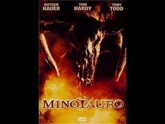 Minotauro - Filme Completo Dublado