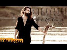 Koray Avcı - Yazımı Kışa Çevirdin (Leylam) (Lyric Video) - YouTube