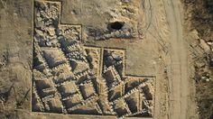 Descubren aldea de hace 2.300 años cerca de Jerusalem - Israel, Noticias, Ticker - Diario Judío México