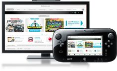 Wii U Official Site - What is Wii U?