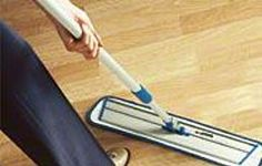 Tips for Cleaning and Protecting Hardwood Floors