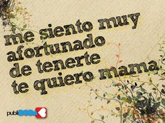 El camino a seguir: Dia de la Madre... Frases, Good Morning Greetings, One Day, Be Nice, Drive Way
