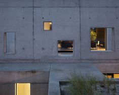 Gallery of Villa CD / OOA | Office O architects - 12