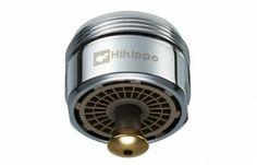 Úsporný perlátor Hihippo Timer Tap s funkciou Autostop Over Ear Headphones, In Ear Headphones