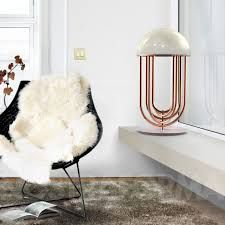 Are you a fan of mid-century furniture style? If so, you are in the right place. Check out this amazing design, absolutely gorgeous. What do you think? I love this lamps. What about you? www.delightfull.eu | #delightfull #uniquelamps #lighting #floorlamps #tablelamps #floorlamps #homedesign #homedecor #designlovers #midcentury #gorgeous #luxuryfurniture