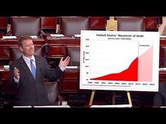 Rand Paul Passionate Speech on Overspending in Washington [FULL]
