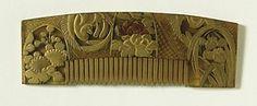 Edo comb