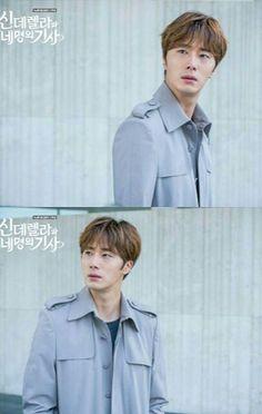 Jung Il Woo, Dramas, Korean Drama Romance, Cinderella And Four Knights, Flower Boys, Korean Actors, Fangirl, Passion, Fandom
