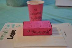 Savannah's 7th birthday! | CatchMyParty.com