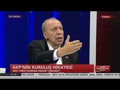 AKP Nasıl Kuruldu? / AKP'nin Kuruluş Hikayesini Yaşar Okuyan Anlatıyor...