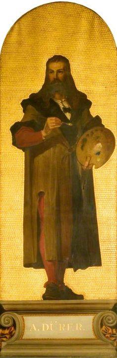 Albrecht Dürer (1471–1528)