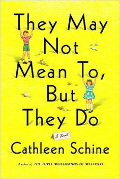 Did you love The Husband's Secret by Liane Moriarty? Check out They May Not Mean to, But They Do by Cathleen Schine, along with these 10 other books.