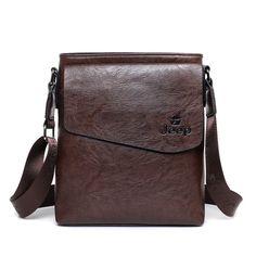 8e8bcea7711 Bags Vintage Leather Shoulder Bag Business Travel Crossbody Bags For  Travel