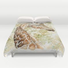 Africa02 Duvet Cover