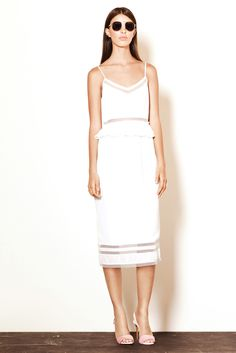 Elizabeth and James Spring 2014 Ready-to-Wear Collection Photos - Vogue