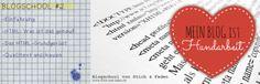 Blogschool 2 von Stich und Faden: Einführung und HTML-Grundgerüst