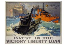 2,000 Patriotic Posters Are Being Sold at Auction This Week  - TownandCountryMag.com