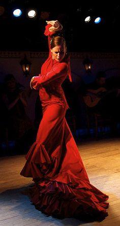 Flamenco @ Calle Betis bar, Sevilla