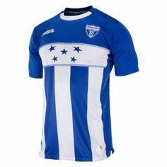 Joma Honduras 2012 2013 Away Jersey Football Uniforms d149dcb2eda44