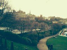 72 Hours In Edinburgh #travels #City #travel #London