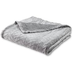 Essential Home Velvet Plush Throw - Herringbone - Home - Bed & Bath -... ($35) ❤ liked on Polyvore featuring home, bed & bath, bedding, blankets, herringbone throw, herringbone blanket, plush throw, plush blankets and herringbone throw blanket