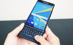 10 The Best Qwerty Smartphone 2016
