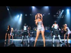 Beyoncé - The Evolution of Crazy in Love - 10 years Crazy in Love '03-'13