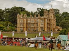 the 2009 International Festival of Falconry at Englefield House, by Anguskirk, via Flickr