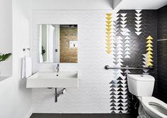 Project Spotlight: OLA Austin | Fireclay Tile