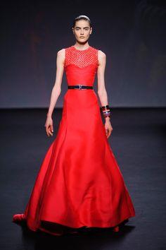 Défilé Christian Dior Automne-hiver 2013-2014 Haute couture -...