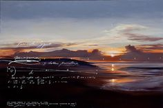 Peter James Smith James Smith, Artist Painting, New Art, Landscape Paintings, New Zealand, Art Drawings, Sculpture, Sunset, Artists