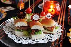 ハロウィン サンドイッチ - Yahoo!検索(画像)