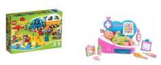 Promoções - Novos Avistamentos II em Brinquedos até 80% desconto direto - http://parapoupar.com/promocoes-novos-avistamentos-ii-em-brinquedos-ate-80-desconto-direto/