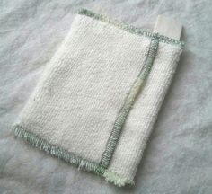 Zero Waste Soap Saver bags made with Hemp and by AquarianBath
