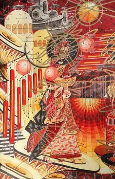 Ar-Mari Rubenian Ares, Ferris Wheel, Fair Grounds, Miniatures, Mini Things, Mockup