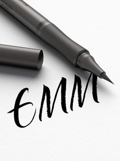 A personalised pin for EMM. Written in Effortless Liquid Eyeliner, a long-lasting, felt-tip liquid eyeliner that provides intense definition. Sign up now to get your own personalised Pinterest board with beauty tips, tricks and inspiration.