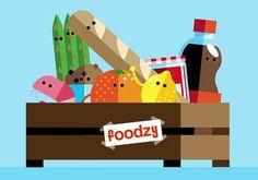 Foodzy - loulouandtummie.com