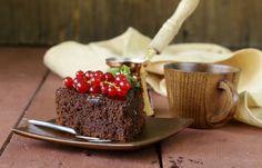 Murzynek - Tanie ciasta domowe SPRAWDZONE PRZEPISY - ofeminin