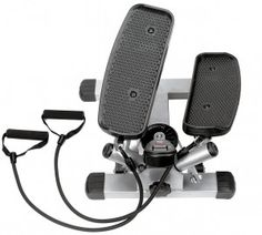 Sunny Health & Fitness Twister Stepper Review - Best Elliptical Machines Reviews
