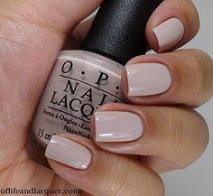 OPI Brazil Nail-Polish Collection, Don't Bossa Nova Me Around, 0.5 Fluid Ounce