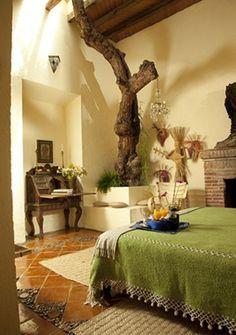 Casa Mexicana - Mineral de Pozos