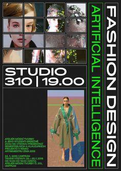 #graphicdesign #fashiondesign #typography #cindykutikova #exhibitiondesign