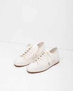 FEIT | Hand Sewn Low Sneaker