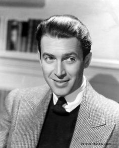 James Stewart was born on 20th May 1908 in Indiana. He was truly one of the most beloved actors in films. James acted in more than 80 films in his lifetime. His everyman quality made him look more appealing than his other contemporaries.