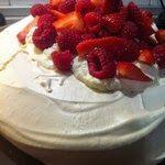 """C'est la recette de dessert qui fait waououououh ! Et pourtant c'est tellement simple à réaliser. Dans """"confidences sucrées"""" Ed Agnès Vien..."""